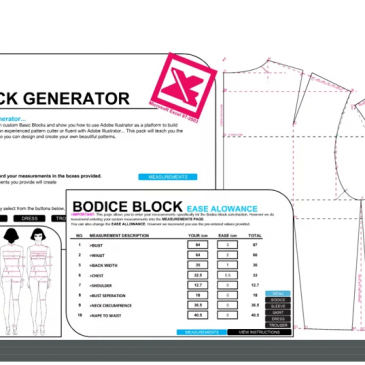 MEASUREMENT GENERATOR – Building Basic Blocks