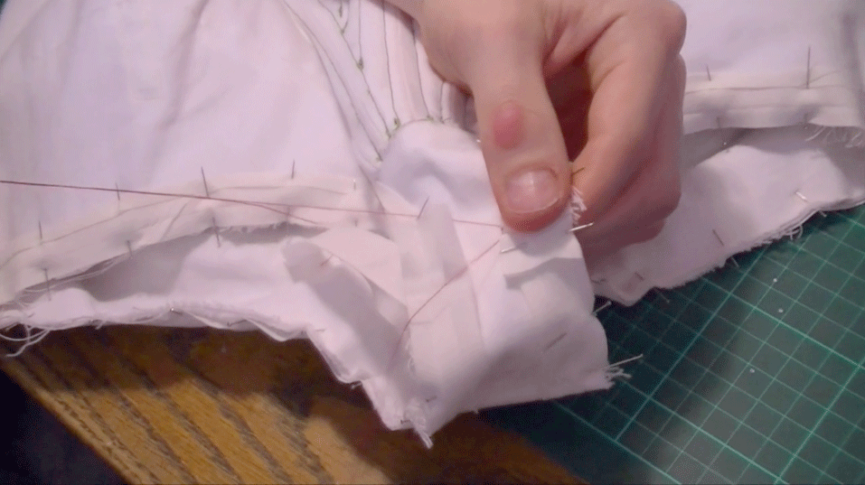 CORSETRY 101 PART 10