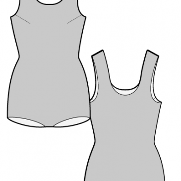 ELLSA SWIMSUIT – Sewing Pattern